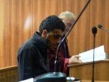 """19-годишният Огнян, предизвикал тежката катастрофа с две жертви на бул.""""Марица-юг"""", се извини в съда"""