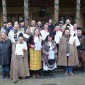 24 майстори получиха свидетелства на празника Свети Спиридон в Пловдив