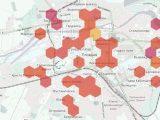 Въздухът на Пловдив отново в червено