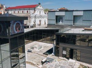 Ден преди откриването на Епископската базилика теглят печелившите от играта на Община Пловдив