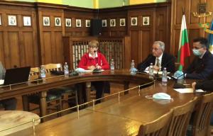 Зам.-кметът Анести Тимчев: Общината осигурява социална услуга за 5 500 души в кризата