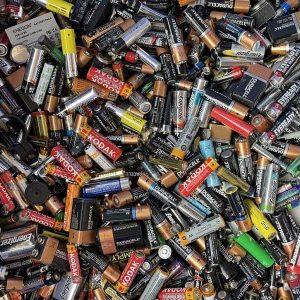 Започна кампанията на Община Пловдив за разделно събиране на негодни за употреба батерии и акумулатори (НУБА)