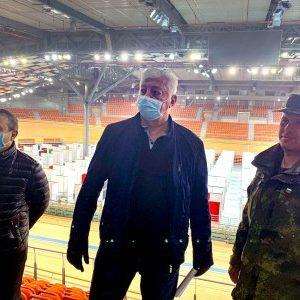 Здравко Димитров: Не бива да допускаме струпването на хора по Главната улица, опасно е
