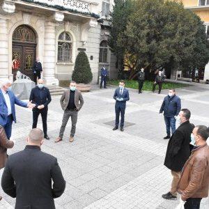 Здравко Димитров: Обстановката във всички етнически райони е спокойна