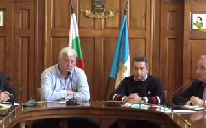 """Здравко Димитров: Създаваме набирателен фонд """"Пловдив заедно срещу COVID-19"""""""