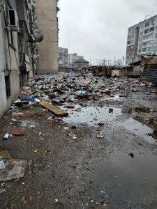 "Извънредна дезинфекция в ""Столипиново"" и ""Шекер махала"" заради коронавируса"