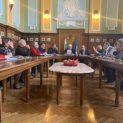 Конкурс ще определи визията на мемориала за загиналите в петте войни за национално обединение пловдивчани