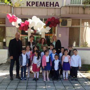 """Костадин Димитров към децата на """"Тракия"""": Вашите усмивки са най-важни"""
