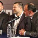 Кубрат Пулев: Ще нокаутирам Джошуа