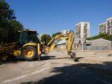 Многофункционална спортна зала Дунав – първата в града с фотоволтаици