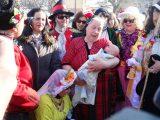 На Бабинден се почитат жените-акушерки, които са помагали на булките да родят