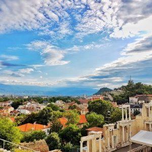 Обработват се зелените площи в Пловдив срещу комари и кърлежи