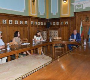 Община Пловдив е готова за проивеждането на предсрочните парламентарни избори на 11 юли