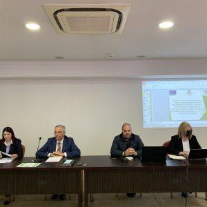 Община Пловдив представи дейностите по проекта за смяна на печките с екоуреди