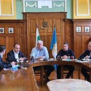 Общината открива Координационен център за подпомагане на хора в нужда