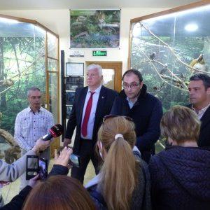 Огромен успех за Пловдив: Природонаучният музей представи четири нови международни проекта и легитимира България като асоцииран член на Европейската космическа агенция