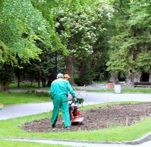 """ОП """"Градини и паркове"""" търси сезонни работници"""
