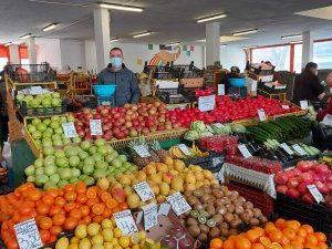"""ОП """"Общински пазари"""" със строги мерки против коронавируса"""
