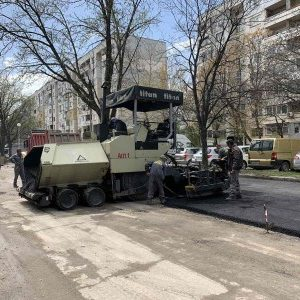 Пламен Райчев: COVID-19 няма да спре уличните ремонти