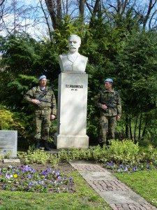 Пловдив отбеляза 200 години от рождението на Георги Стойков Раковски