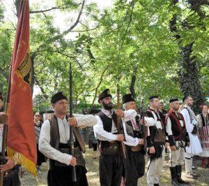 Пловдивчани отбелязаха 118 години от Илинденско-Преображенското въстание