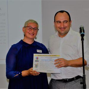 Стефан Стоянов: Дистанционното обучение не е технология, а нов начин на преподаване