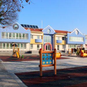 Таксите за детски градини и ясли за месец март 2020 г. с намаление заради извънредното положение