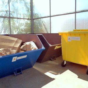 """""""Чистота"""" съкращава работното време на площадката за непотребни вещи от домакинствата"""