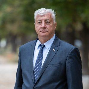Oбръщение на кметът Здравко Димитров