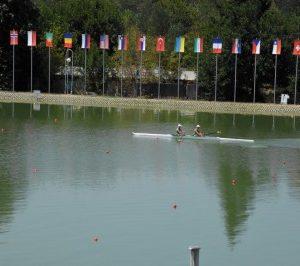 902 състезатели се надпреварват на Световното първенство по гребане за юноши и девойки