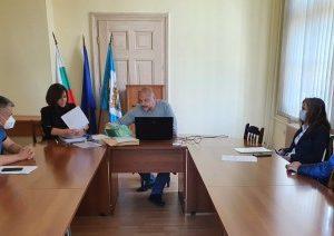 Две фирми кандидатстват за администриране на смс-паркирането в Община Пловдив