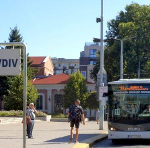 Пускат повече автобуси по 4 градски линии