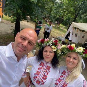 """С изпълнение на родопски гайдари в """"Лаута"""" започна """"Народен събор Пловдив"""""""