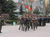 Денят на Ракетните войски и Артилерията отбелязаха в Асеновград